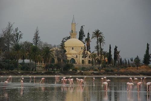 Hala Sultan mecset
