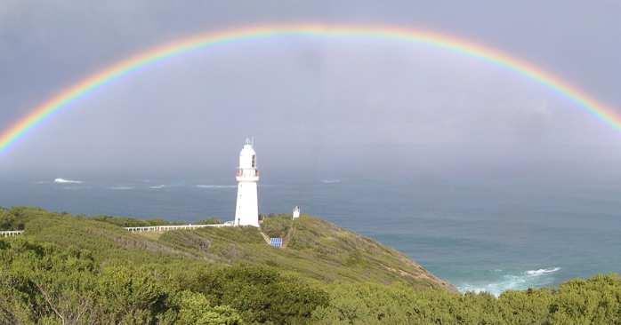 Cape Otway világítótorony