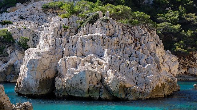 Les Calanques - Marseille