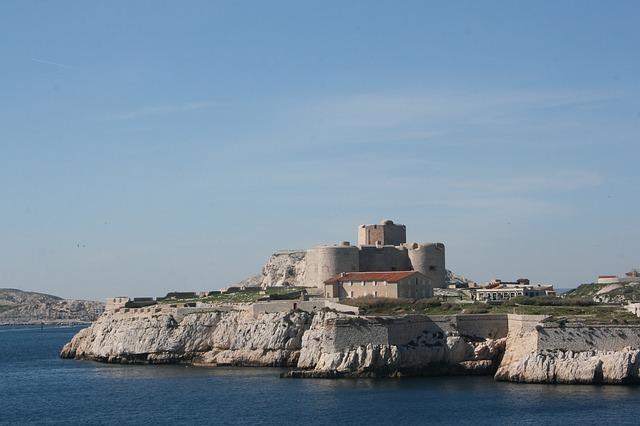 If vára - Marseille