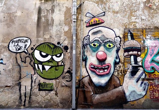 marseille-i graffiti