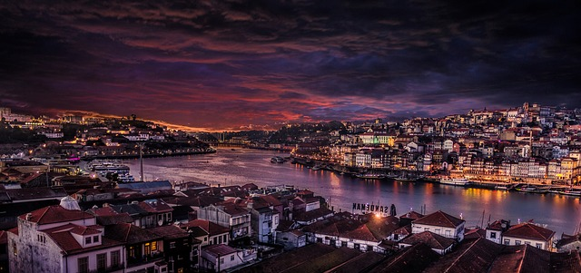 Porto - Portugália