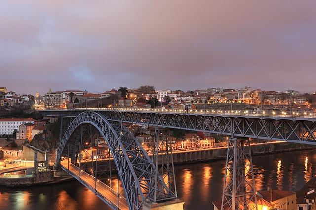 Ponte Dom Luis I. híd