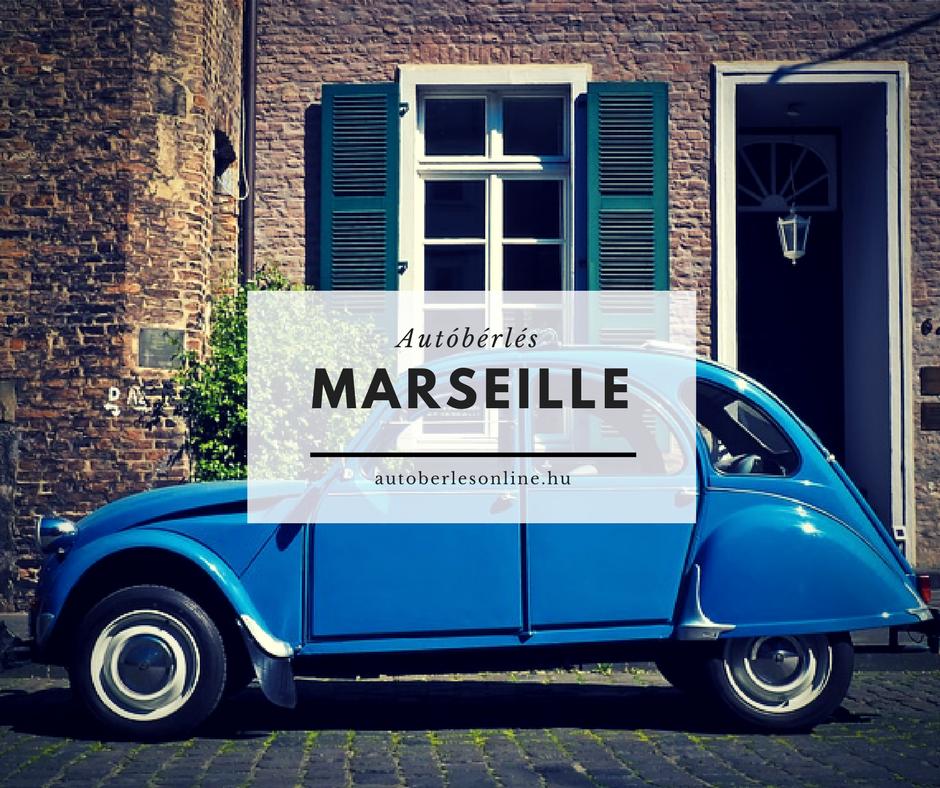 Bérelj autót Marseille-ban - kattints a képre!