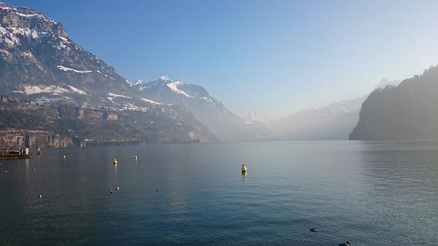 Luzern télen