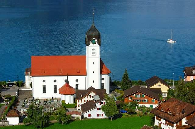 Luzern templomai