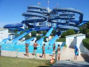 Aqualand - algarve