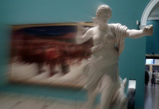 Pinacoteca di Brera Milánóban