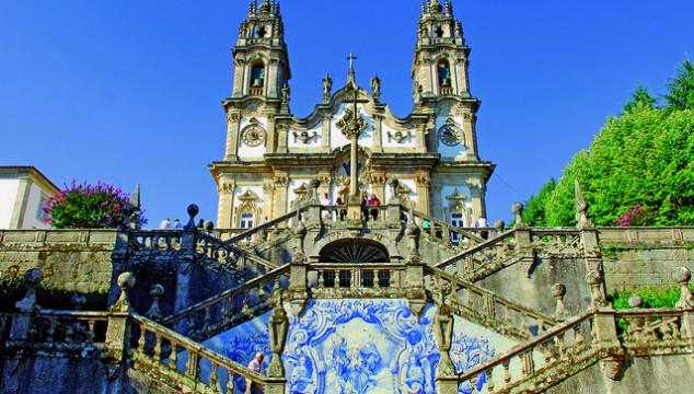 Nossa Senhora dos Remedios _ Portugália