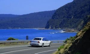 Ausztrália autós túra