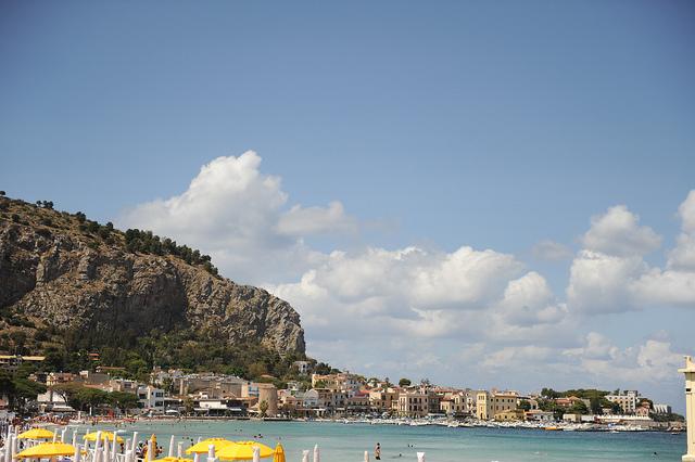Mondello - Szicília