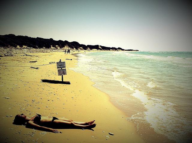 Marina di Ragusa - Szicília strandjai
