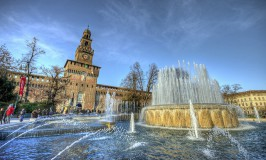 Milánó 10 legszebb látnivalója